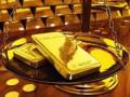 الذهب يحلق في موجة ارتفاعات قوية