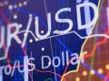ضغط سلبي قوي على زوج اليورو مقابل الدولار 25-02