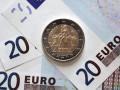 نقاط المقاومة لليورو دولار وبداية الانكماش
