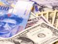 التحليل الفني لزوج الدولار مقابل الفرنك 10-02