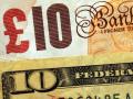توقعات الباوند مقابل الدولار لا تزال اسفل الترند