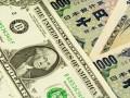 اسعار الدولار مقابل الين وكسر حد الترند