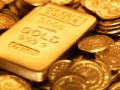 أسعار اوقيات الذهب والبيع يسيطر على الصفقة