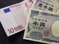الحيرة والترقب يسيطران علي اداء سعر اليورو ين