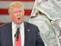 ضعف الدولار بعد ترشيح ترامب للسياسة النقدية العالمية