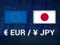 استمرار اليورو مقابل الين في الانحصار