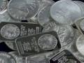اسعار الفضة تنتعش والارتفاعات قادمة لا محالة