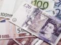 الإسترليني دولار والإيجابية تعود بالأفق