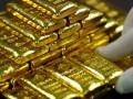 سعر الذهب يستمر في حركاته الهبوطية