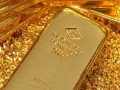 أسعار الذهب وتراجع لملامسة حد الترند