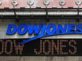 عقود الداو جونز تحقق خسارة 180 نقطة قبيل بيانات مبيعات التجزئة