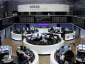 الأسهم الأوروبية ترتفع مع إنكماش مخاوف الأسبوع الماضي