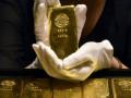تداولات الذهب تستهدف مزيد من الإيجابية