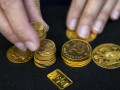 التحليل الفنى لأسعار الذهب وترقب لبيانات الفائدة