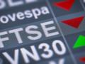 البورصة العالمية واداء ايجابي لمؤشر الفوتسي