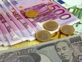 أسعار اليورو تجهز على الين اليابانى بسوق الفوركس
