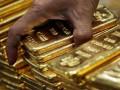 سعر الذهب يعود للتداول أسفل الترند