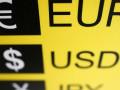 توقعات اليورو دولار للاتجاه الحالى