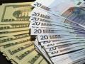 اليورو دولار يحاول إختبار حد الترند الهابط