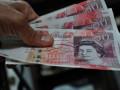 اخبار العملات تعزز من المشهد الصعودي للباوند دولار