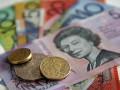اقتراب الدولار الأسترالي من تحقيق الهدف الأول اليوم 9-2-2021