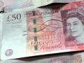 الاسترليني دولار لا يزال للهبوط