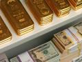 بورصة الذهب وترقب للمزيد من السلبية