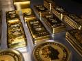 تداولات الذهب ومحاولات المزيد من الارتفاع