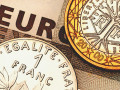 سعر اليورو اليوم مقابل الفرنك يحافظ على نفس الاتجاه