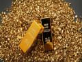 أونصة الذهب ترتكز على حد الترند