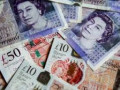 تحديث منتصف اليوم للجنيه الإسترليني مقابل الدولار
