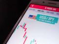 تحليل الدولار ين تستمر فى الارتفاع