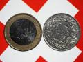 ارتفاع الفرنك السويسرى الى مستوى قياسى امام اليورو