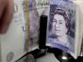 تداولات الاسترليني دولار ومزيد من الانكماش