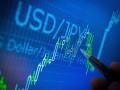 أسعار الدولار ين يستمر في التداول أعلى الترند