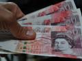 أسعار الباوند دولار وكسر حد الترند