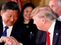 ترامب وأزمة الصين واغلاق الحكومة الأمريكية