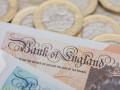 توقعات الاسترليني دولار وكسر حد الترند