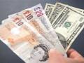 تداولات الباوند دولار تعود لسيطرة البائعين