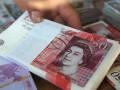 تحليل الباوند مقابل الدولار يرتد من حد الترند