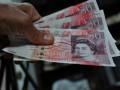تداولات الباوند دولار والبائعين يسيطرون