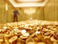 سعر الذهب يرتكز على حد الترند