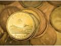 أسعار الكندى تواصل الإرتفاع فى مقابل الدولار الأمريكى