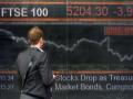البورصة العالمية وتسليط الضوء علي اداء مؤشر الفوتسي