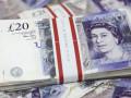 اسعار الاسترليني دولار وثبات اعلى الترند