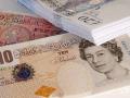 اسعار الباوند هل تعود للايحابية ؟