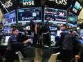 بورصة أمريكا وتراجع الداوجونز بقوة