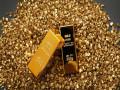 اوقية الذهب ولا تزال سيطرة المشترين بالمقدمة