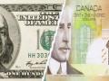 الدولار الأمريكي مقابل الدولار الكندي  مستمر في الهبوط  21-01