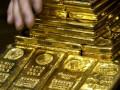 تداولات سعر الذهب وسيطرة واضحة من المشترين